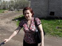 Марина Смирнова, 21 июля , Подпорожье, id124530645