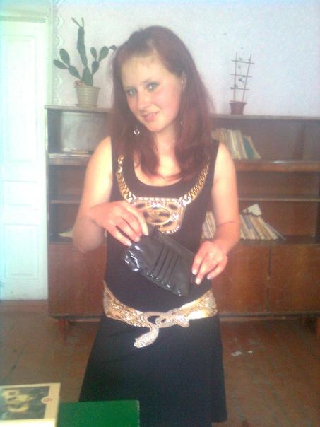 ВКонтакте Танюха Деньгуб фотографии