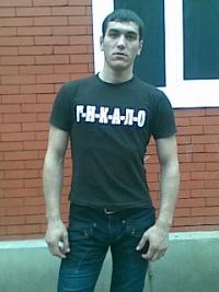 Umar Magamadov, 22 мая 1990, Грозный, id143630735