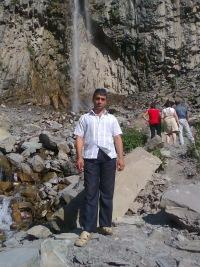 Nuru Aliyev, id145200426