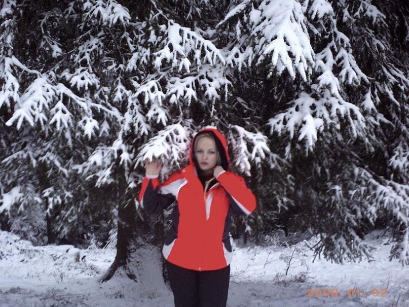Мои путешествия. Елена Руденко. Карпаты ( Буковель. Ворохта ) январь 2011 г.  Y_2c418936