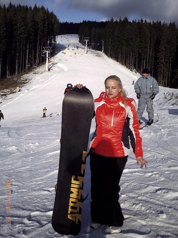Мои путешествия. Елена Руденко. Карпаты ( Буковель. Ворохта ) январь 2011 г.  Y_3bdb01ed
