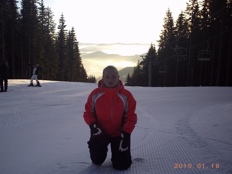 Мои путешествия. Елена Руденко. Карпаты ( Буковель. Ворохта ) январь 2011 г.  Y_5b20a448