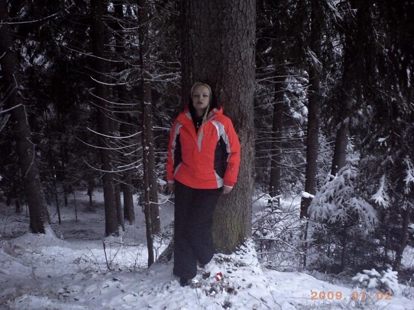 Мои путешествия. Елена Руденко. Карпаты ( Буковель. Ворохта ) январь 2011 г.  Y_66c4162d