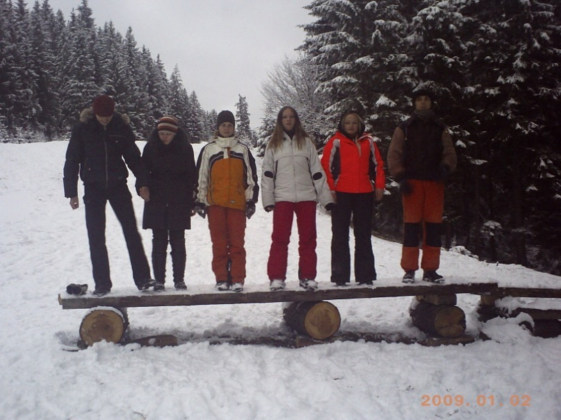 Мои путешествия. Елена Руденко. Карпаты ( Буковель. Ворохта ) январь 2011 г.  Y_c1b69b33