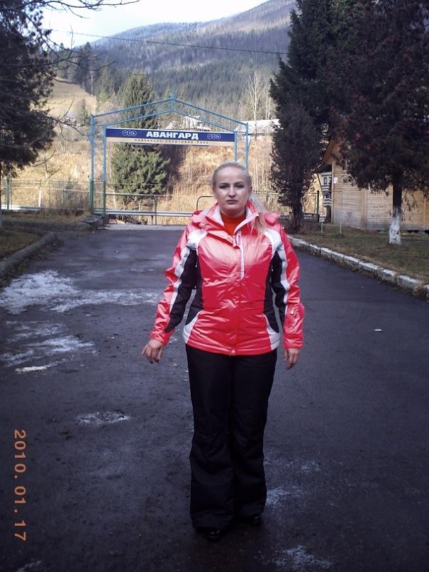 Мои путешествия. Елена Руденко. Карпаты ( Буковель. Ворохта ) январь 2011 г.  Y_c46a00ce