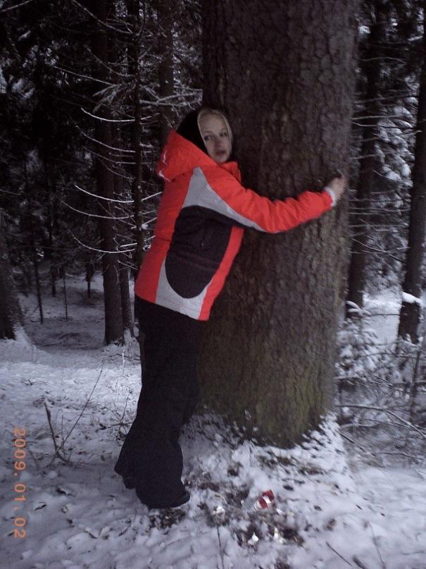 Мои путешествия. Елена Руденко. Карпаты ( Буковель. Ворохта ) январь 2011 г.  Y_e845ef73