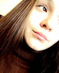 Аня Давыдова, 18 января , Лотошино, id26800878