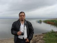 Андрей Пархомчук