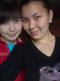 ~AraiLyM~ Бейсембаева, 7 марта 1993, Оренбург, id59946503