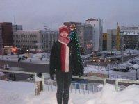 Виктория Шерстобоева, 6 января , Онега, id62984358
