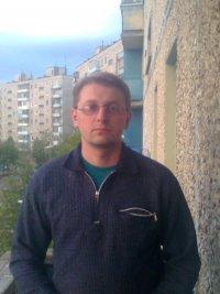 Владимир Карась, 4 ноября 1990, Мурманск, id86984638