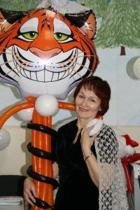 Надежда Мизина, 14 апреля , Москва, id100733722
