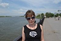 Наталья Ларина, 10 июня 1993, Астрахань, id101622008