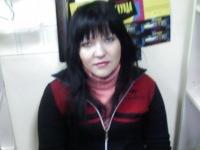 Лена Поддубная, 14 октября , Харьков, id106549192