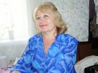 Ольга Гладущенко, 17 декабря 1988, Набережные Челны, id112150250