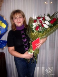 Альбина Орлова, 16 июня , Казань, id155946191