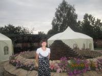 Екатерина Карикова, 23 января 1984, Екатеринбург, id23931650