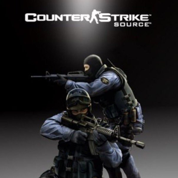 Скачать Counter-Strike: Source v.70 OrangeBox Engine FULL + Автообновление