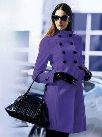 женские пальто 100 % кашемир.  Пальто зимнее для девочки, Новосибирск.