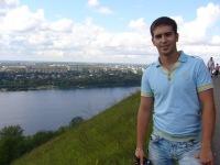 Валерий Петров, 10 марта , Нижний Новгород, id73931491