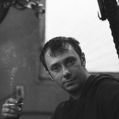 Алексей Скрыльников