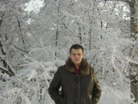 Александр Буянкин, 8 марта 1987, Оренбург, id150005664