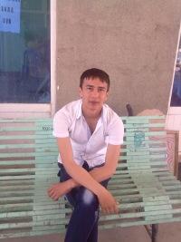 Сирож Авезмуратов, 6 июня 1996, Омск, id170879460