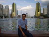 Гена Савин, 24 марта 1996, Луцк, id29652321