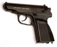 Куплю пистолет пневматический в Перми.