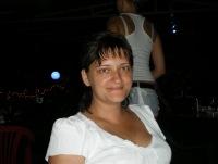 Надежда Рыжкова(грибан), 23 июля 1996, Луганск, id102194822