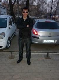 Эльдар Арипов, 26 апреля , Тольятти, id125180094