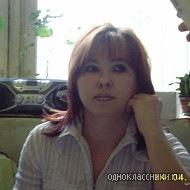 Евгения Коваленко, Москва, id132173481