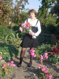 Марина Кобзева, 12 апреля 1996, Смоленск, id147258512