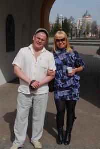 Ольга Щеглова, 10 июня , Омск, id151056492