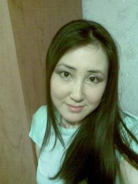 Мира Микусик, 16 апреля 1985, Пермь, id165049007
