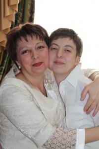 Ирина Саева, 21 ноября , Заводоуковск, id165128572