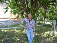 Владимир Шмагин, 21 ноября 1958, Волгодонск, id39953694
