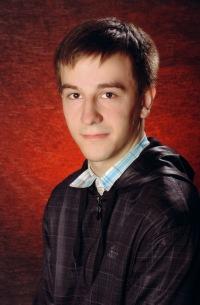 Денис Сергеевич, 1 мая , Санкт-Петербург, id4408618