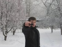 Николай Малышан, 20 ноября , Москва, id57906551