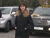 Елена Гончарова, 25 октября 1980, Екатеринбург, id58600707