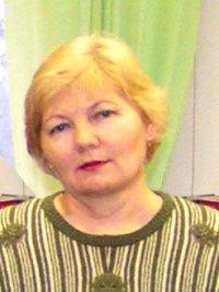 Наталья Дербеткина-Соловьева, 5 января , Шахты, id66108997