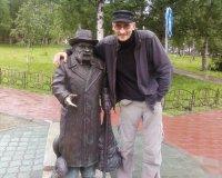 Владимир Остапенко, 25 сентября 1980, Северодвинск, id68273879