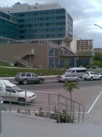 Данияр Исмагамбетов, Белгород, id114781366