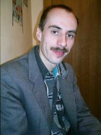 Саша Денисюк, 21 декабря 1993, Киев, id122021547