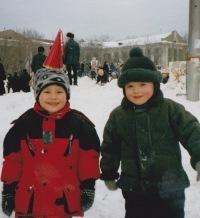 Денис Кичигин, 28 января 1993, Самара, id13149405