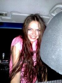Дарина Буриминцкая, 5 июня 1992, Витебск, id151589631