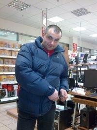 Руслан Данилов, 1 октября , Санкт-Петербург, id64024511