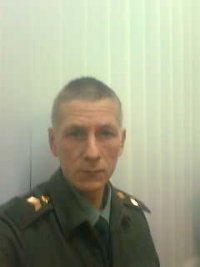 Альберт Хaритонов, 18 ноября 1972, Абакан, id67521516