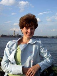 Ирина Гыдина, 5 апреля 1966, Москва, id80588021